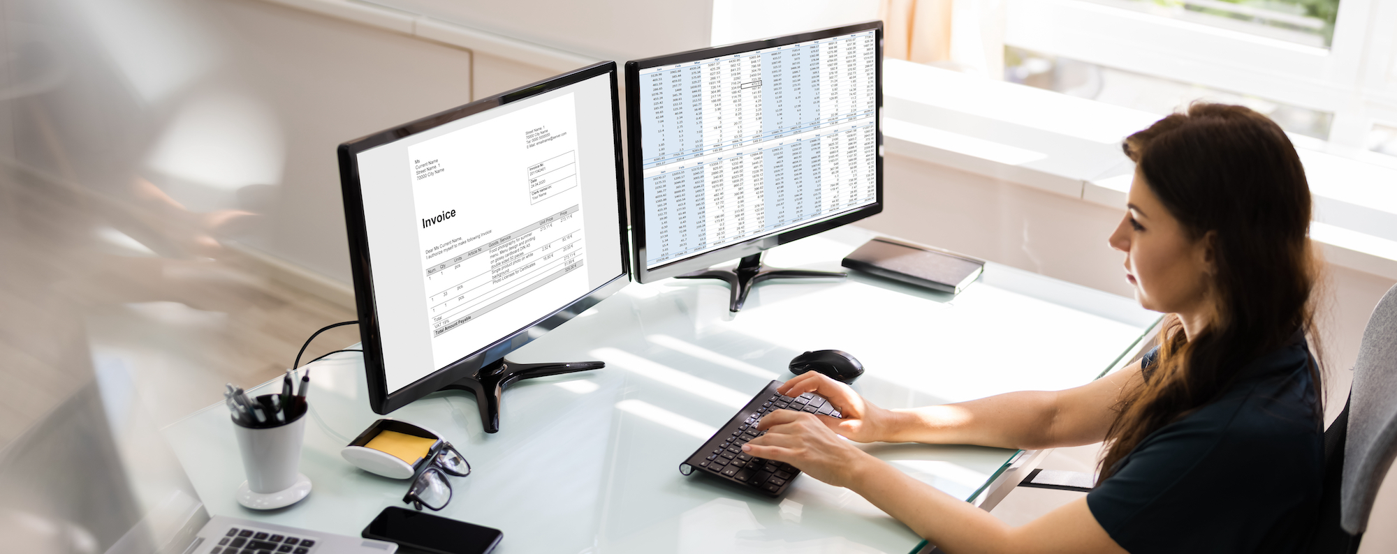 How to Automate Your Invoice-to-PO Process (and Eliminate Errors)